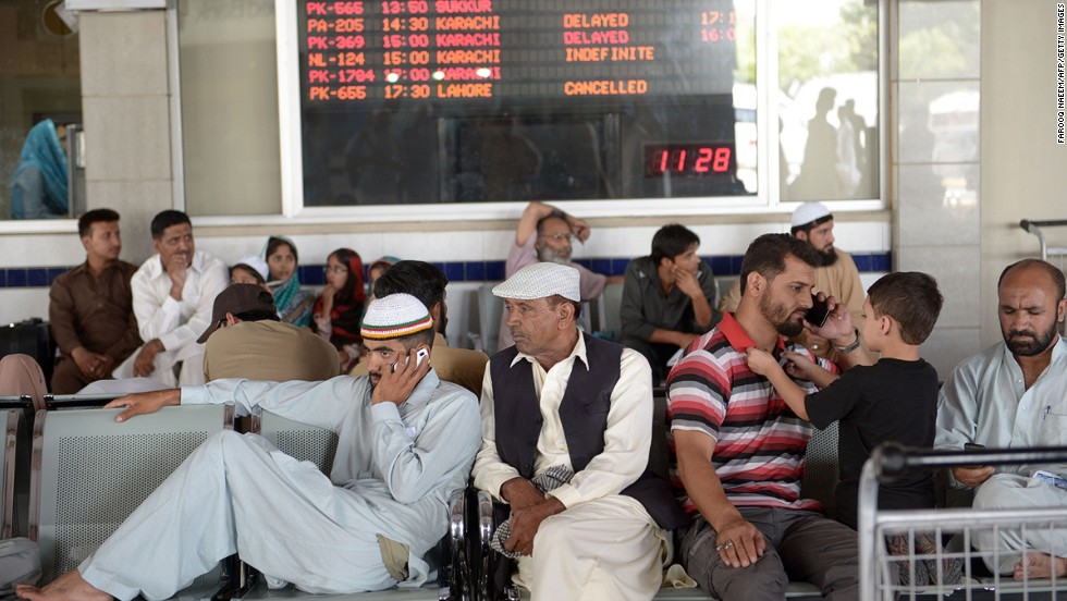 "Ranked the world's ""Worst Airport of 2014,"" Islamabad's international airport has seen improvements over the past year, said Sleeping in Airports. Washrooms have been upgraded, while a new lounge has been added. The airport also increased the number of check-in and immigration counters. Nonetheless, critics say it could still use a good scrub, better crowd control and friendlier staff."