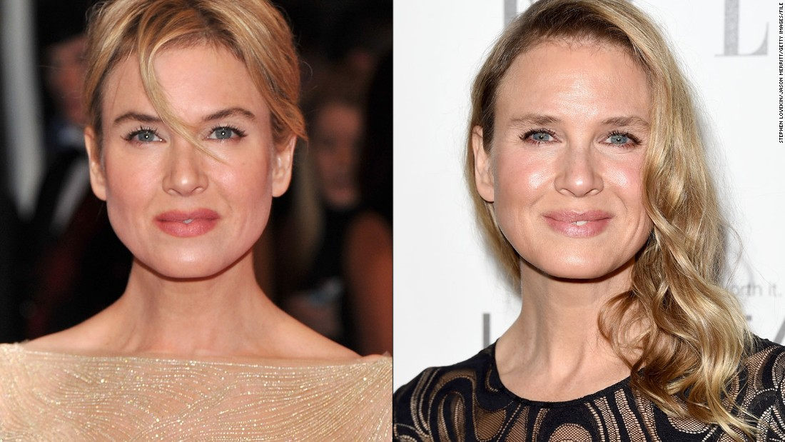 "When Renee Zellweger arrived at the 2014 Elle Women in Hollywood awards, <a href=""http://www.dailymail.co.uk/tvshowbiz/article-2801157/renee-zellweger-looks-drastically-different-elle-event.html"" target=""_blank"">some people said they couldn't</a> recognize her. Perhaps that's because the ""Bridget Jones"" star has spent less time in the public eye recently; her last film credit was in 2010. That should change soon: Zellweger's next film, ""The Whole Truth,"" is due in 2015."
