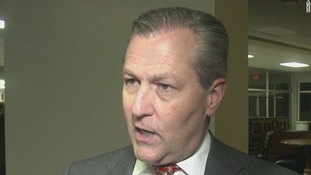 House Speaker Mike Hubbard, 54, was convicted on 12 of 23 felony charges.