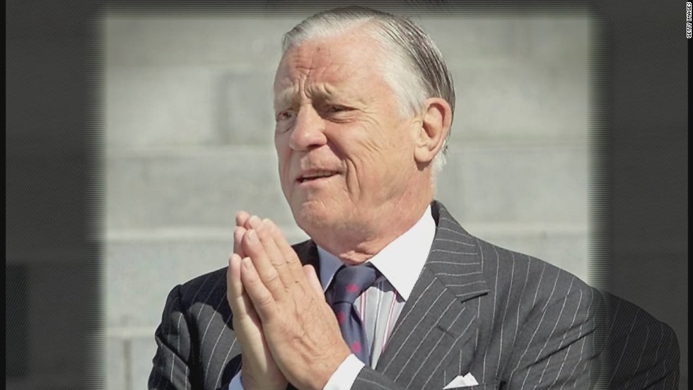 Legendary journalist Ben Bradlee dies