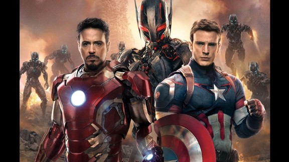 "The first ""Avengers"" movie, released in 2012, is the third highest-grossing movie of all time. A sequel, ""Age of Ultron,"" was released in May 2015. ""Captain America: Civil War"" showcased the split between the Avengers as they fight one another."