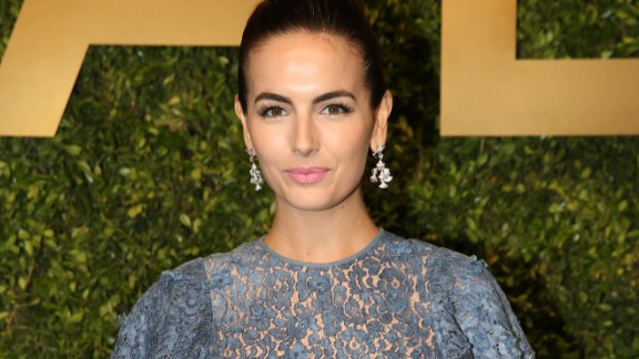 """""""The Ballad of Jack and Rose"""" actress Camilla Belle grew up in a bilingual household, thanks to her Brazilian mother, and can speak fluent Portuguese."""