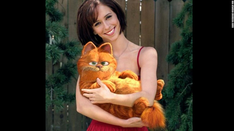"Murray made ""Garfield: The Movie"" (2004) because of a misunderstanding. He thought the script was written by Joel Coen of the Coen brothers; instead it was by Joel <em>Cohen</em>. Murray supplied the voice of the famed orange feline who crosses paths with a veterinarian (Jennifer Love Hewitt)."