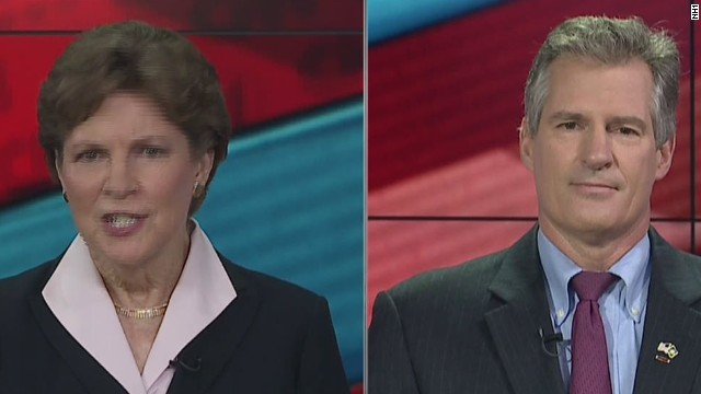 'Fear-mongering' dominates NH debate