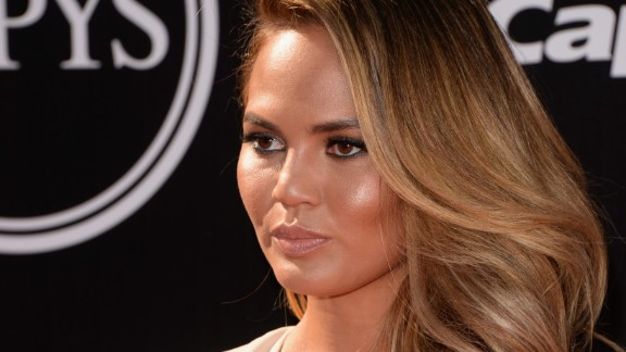Chrissy Teigen is one of Twitter's more popular users, but vicious threats in response to one of Teigen's tweets about gun control once chased the model and TV personality away from the platform. She has since returned.
