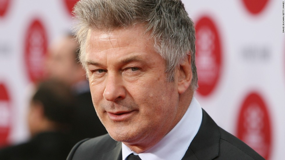 "Alec Baldwin and Twitter have been involved in an on-again, off-again relationship. The actor has left Twitter twice -- in 2011 and 2013 -- but has always returned. His most recent exit, inspired by a profane fallout with a journalist that landed Baldwin in some severely hot water, <a href=""http://www.eonline.com/news/434766/alec-baldwin-quits-twitter-again-after-defending-wife-hilaria-in-latest-rant"" target=""_blank"">included this tweeted farewell</a>: ""Now f**k this twitter + good luck to all of you who know the truth."" He has since returned."