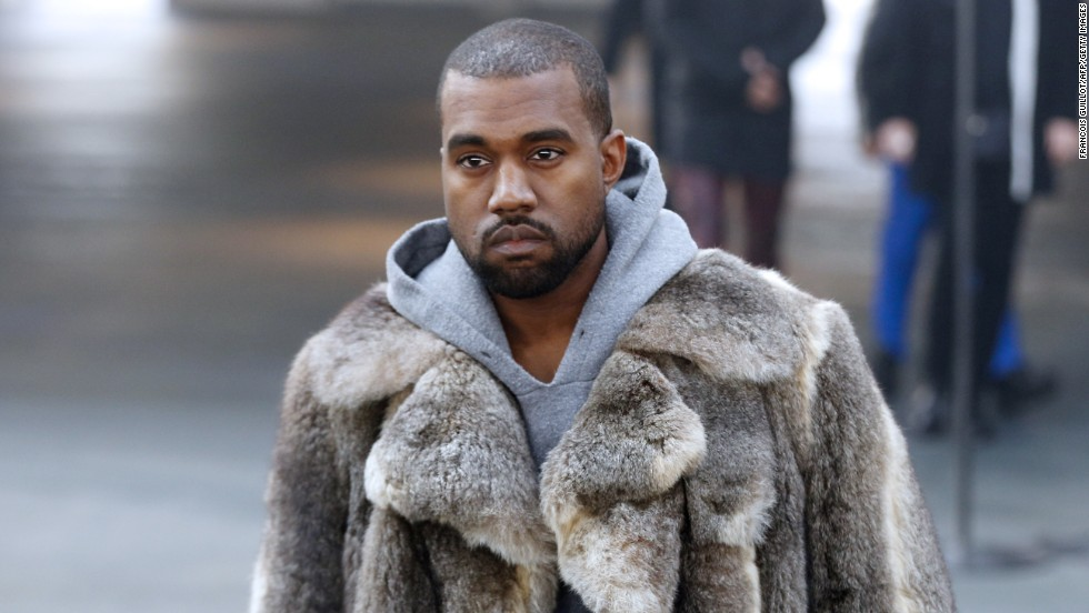 "Rapper/fashion mogul Kanye West has quit Twitter multiple times since he first joined in 2010. He returned in April 2018 with tweets <a href=""https://twitter.com/kanyewest/status/986625627364077568"" target=""_blank"">he wrote were ""my book that I'm writing in real time.""</a>"