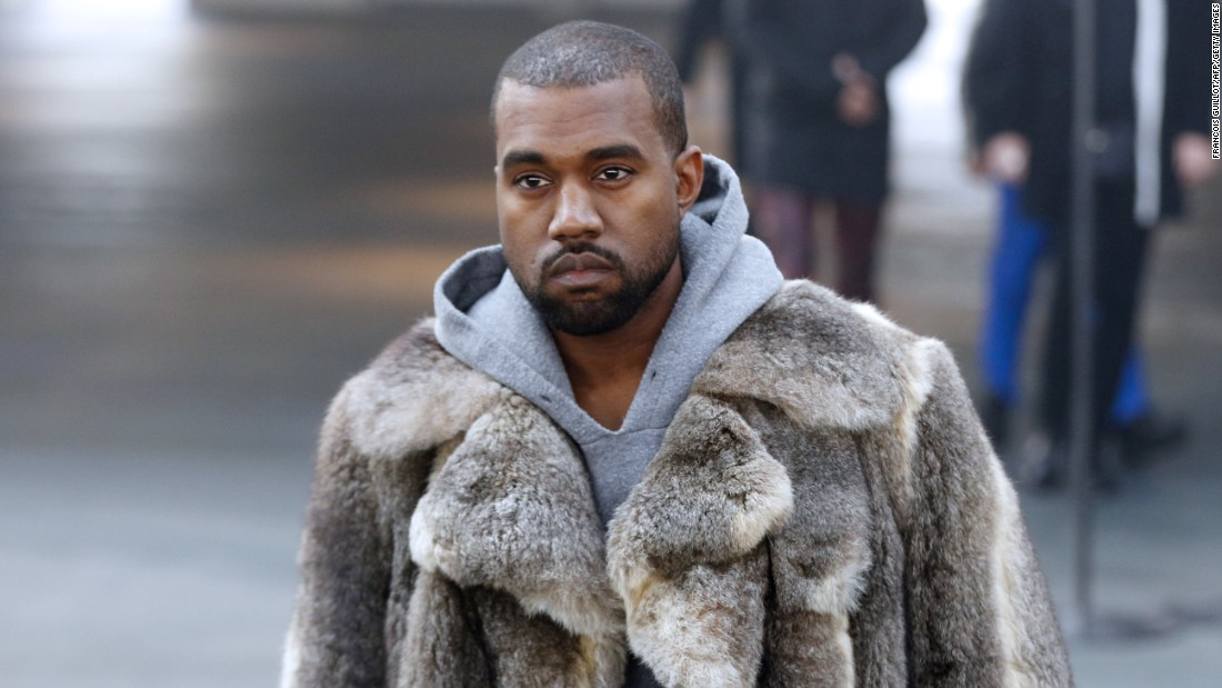 Kanye West drops new album, says he's $53 million in debt - CNN