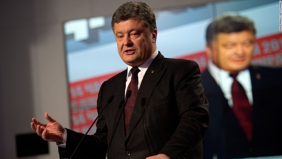 "According to the ICIJ, in August 2014, as Russian troops were rolling into Eastern Ukraine, Poroshenko became the sole shareholder of Prime Asset Partners Limited, which Mossack Fonseca set up in the British Virgin Islands.<br /><a href=""http://cnn.com/2016/04/05/world/panama-papers-fallout/""><br />Panama Papers leaks: Whose heads may roll next?</a>"