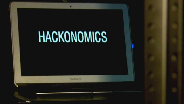 The world of 'hackonomics'