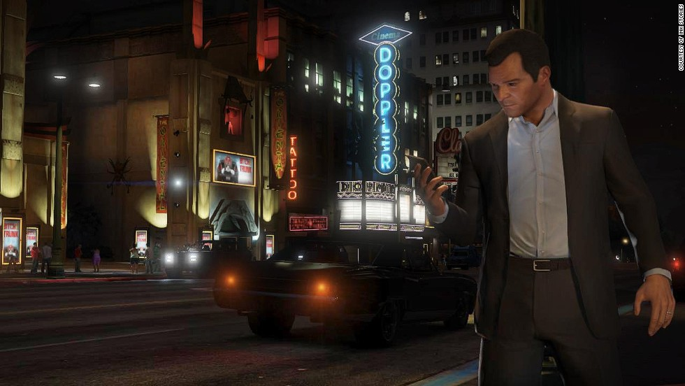 Grand Theft Auto remains one of the most successful console games on the market. Grand Theft Auto V hit $1 billion in sales within 3 days of being released.