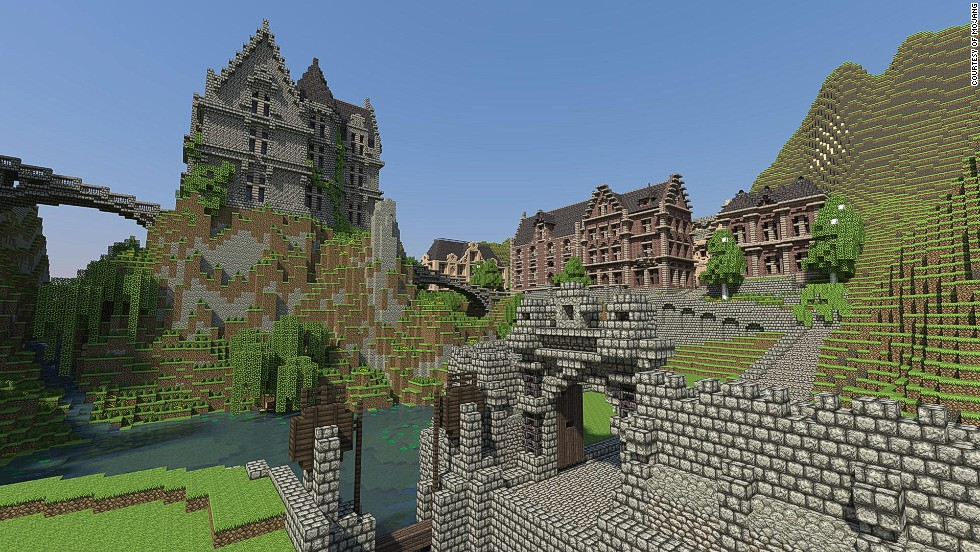 Microsoft acquired Mojang, the Swedish developer behind the mega-hit Minecraft, for $2.5 billion. Since its launch in 2009, the game has been downloaded 100 million times on PC alone.