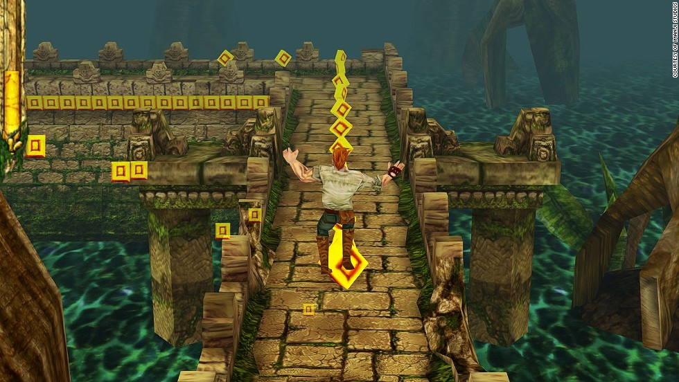 Temple Run stands as one of the most successful game franchises since its arrival in 2011.  Imangi Studios announced in June that Temple Run and Temple Run 2 have now surpassed one billion downloads.