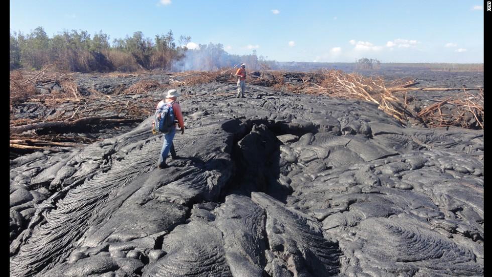Big Island Volcano Observatory