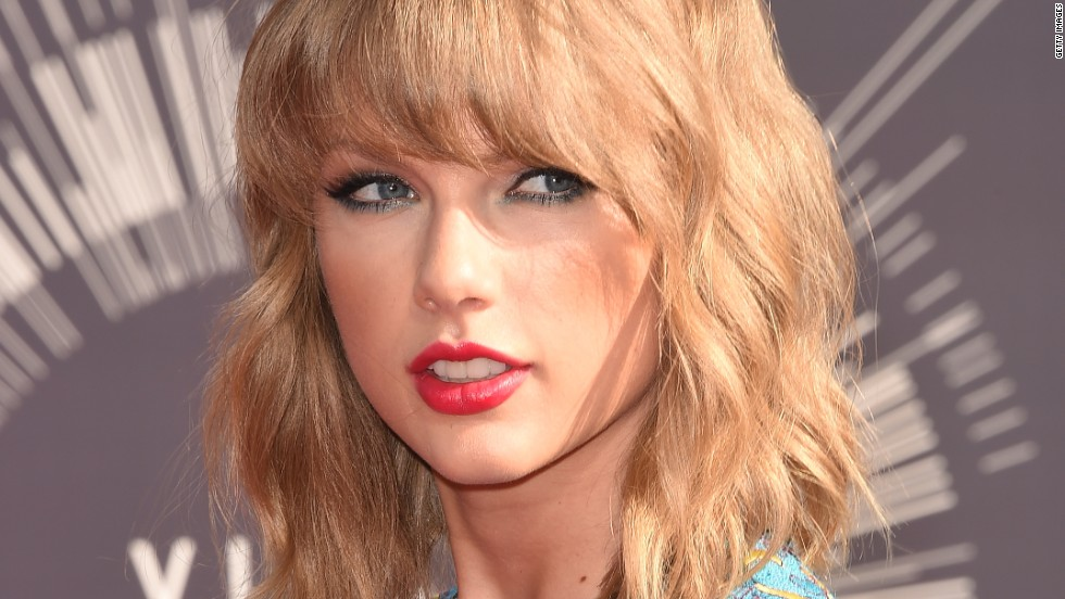 Can Taylor Swift Save The Record Industry Cnn Video
