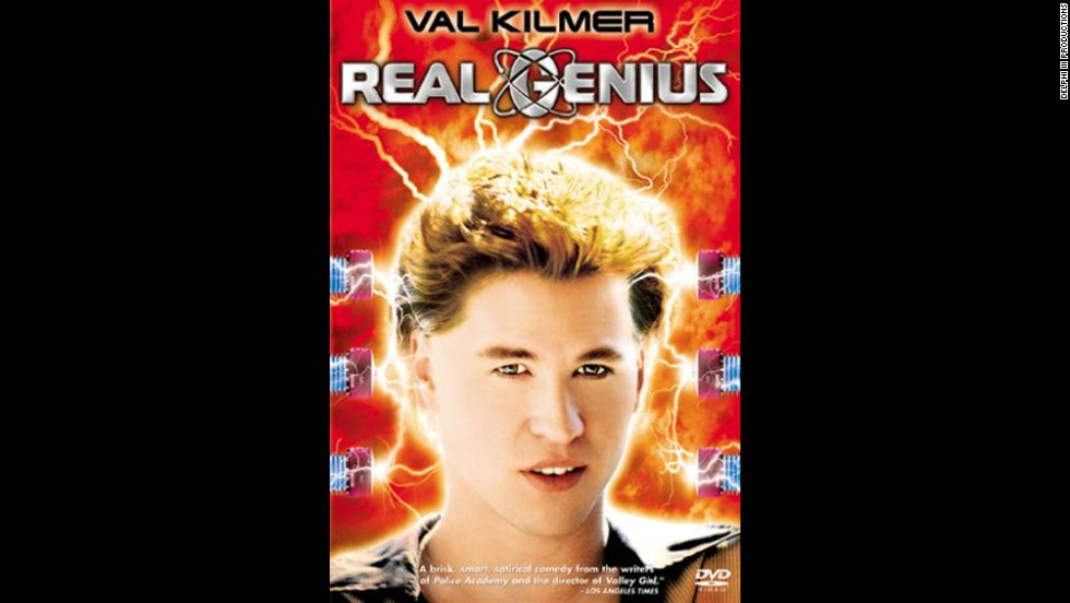 "<strong>""Real Genius""</strong>: We can't say how ""genius"" it is that NBC is trying to revive this beloved Val Kilmer comedy from 1985, but given the success of ""The Big Bang Theory"" and ""Silicon Valley,"" we're not surprised that they're giving it a try. It would be re-envisioned as a modern-day workplace comedy."