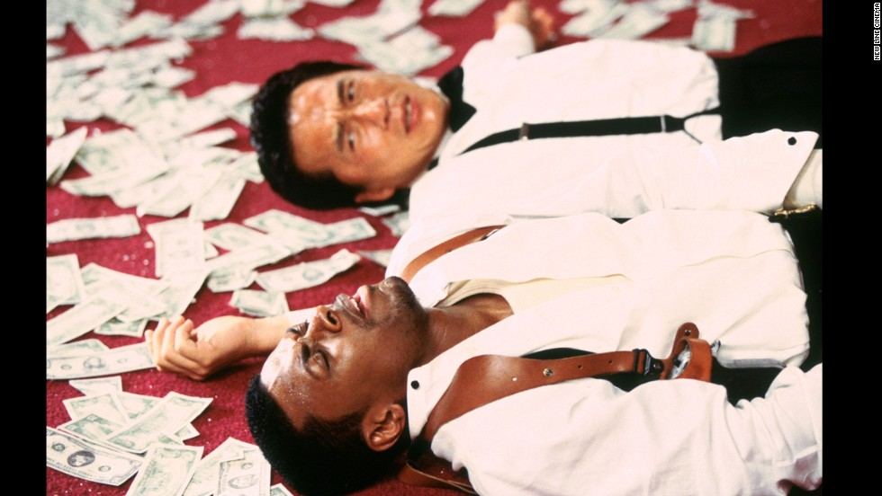 "<strong>""Rush Hour""</strong>: Fox and NBC aren't the only networks hogging all the movie-to-TV adaptations: CBS is in on the game, too. The network has a pilot production commitment for an hourlong action-comedy adaptation of this 1998 hit that starred Chris Tucker and Jackie Chan as a pair of ""odd couple"" police officers."