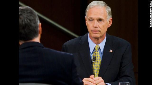 Haus Republikaner Fragen GOP senator für info über die Ukraine