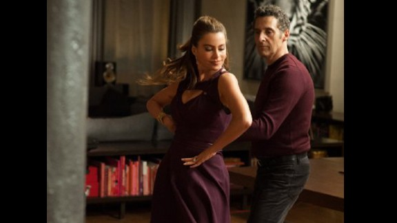 """Fading Gigolo"" (2014): Sofía Vergara and John Turturro star in this film about an unlikely gigolo and pimp who turn to the sex industry when they are desperate for money. (Netflix)"