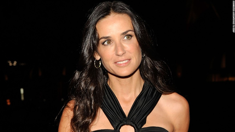 "Demi Moore used to be one of Twitter's most well-known personalities, and in April 2009, the actress found herself intervening on the social site to save a life. <a href=""http://www.cnn.com/2009/SHOWBIZ/Movies/04/03/moore.twitter.threat/index.html?_s=PM"" target=""_blank"">When a woman reached out to Moore</a> on Twitter threatening suicide, Moore swiftly responded, ""Hope you are joking."" From there, other users were able to locate the woman, and concerned observers reached out to police, who intervened. Moore later tweeted that she was ""very torn about responding or retweeting that woman's post but felt uncomfortable just letting it go."""