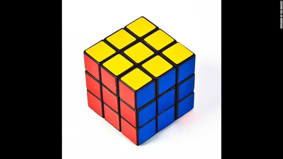 The Rubik's Cube was invented in the early 1970s, had a heyday in the 1980s and remains a source of fascination and competition today. In 2014, it was among the Hall of Fame inductees.