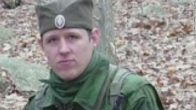Eric Frein caught in airport building