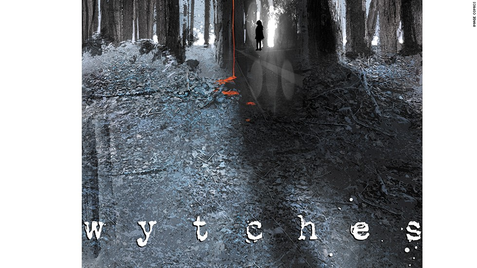 "The genre of horror comic books continues to grow, especially among the independent companies like Image Comics. Scott Snyder got his start in horror comics with ""American Vampire"" but has written ""Batman"" for the past three years. He returns to the horror genre with ""Wytches."""