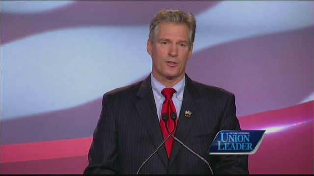Scott Brown on NH's 'challenges'