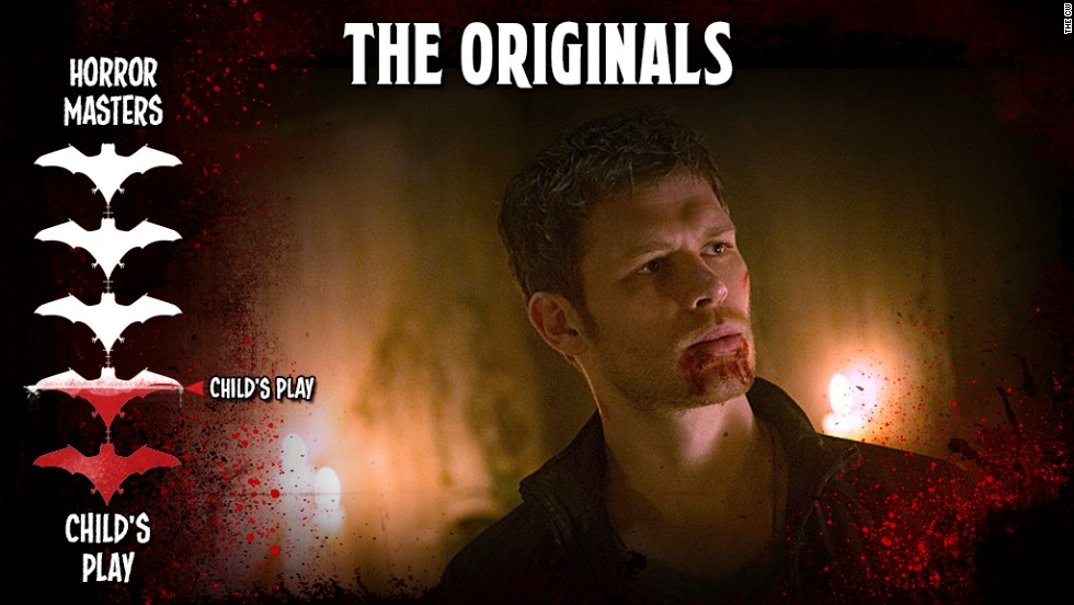 "A spinoff of ""The Vampire Diaries,"" ""The Originals"" includes all of ""TVD's"" gory drama, but it's kicked up a notch because we're dealing with more powerful and harder-to-kill ""original"" vampires. The root of this series, just like on ""TVD,"" is relationships, and there's plenty of melodrama alongside the gore."