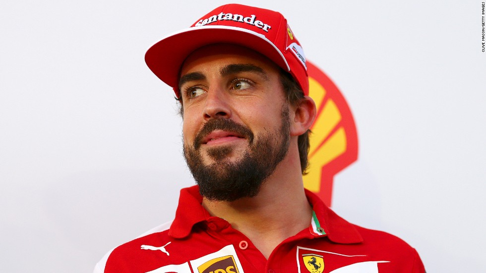 Two-time world champion Alonso is the most highly-rated driver in F1 but the 33-year-old is keeping everyone guessing about where he will drive in 2015.