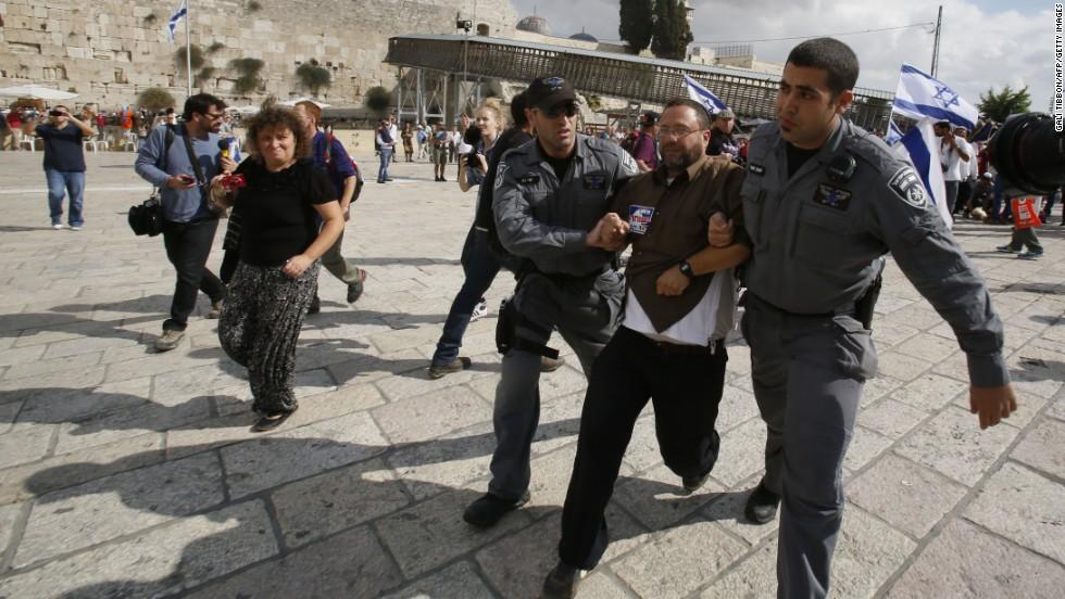 1990 Temple Mount riots