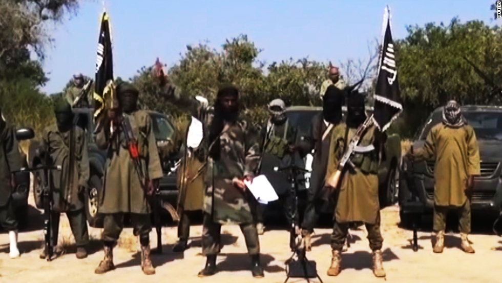 Boko Haram: Abducted girls married off