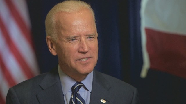 Biden: Democrats will keep the Senate