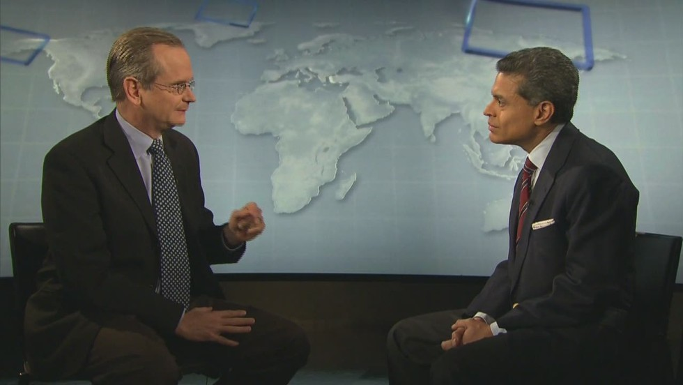 Lessig on election corruption in the U.S.