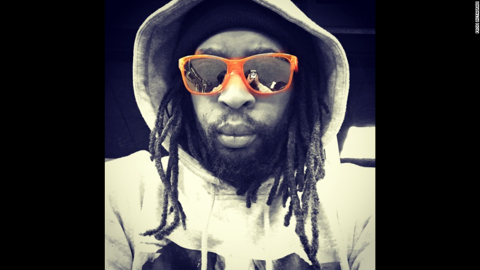 "Musician Lil Jon <a href=""http://instagram.com/p/u-uRxxPj25/?modal=true"" target=""_blank"">posted this Election Day selfie</a> to Instagram, saying: ""6AM FLIGHT TO ATL TO VOTE BECAUSE GA NEVA SENT MY BALLOT AFTER NUMEROUS CALLS!!! U CANT DISCOURAGE ME! #VOTETODAY @TURNOUTFORWHAT #ROCKTHEVOTE."" <a href=""http://www.cnn.com/2014/11/04/living/gallery/look-at-me-election-day-selfies/index.html"">See other Election Day selfies</a>"