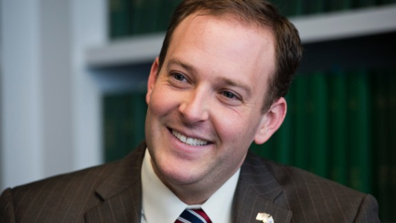 After serving as senator for New York's District 1 since 2002, Republican Lee Zeldin will represent the Long Island district on the national level.