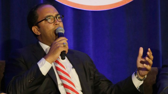 Will Hurd, a former CIA officer, defeated incumbent Democrati Rep. Pete Gallego in Texas 23rd Congressional District race.