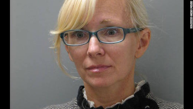 The Delaware State Police have arrested and charged 47 year old Baltimore, Maryland woman Molly Shattuck in connection with a sexual relationship involving a 15 year old male which occurred in Bethany Beach in early September 2014.