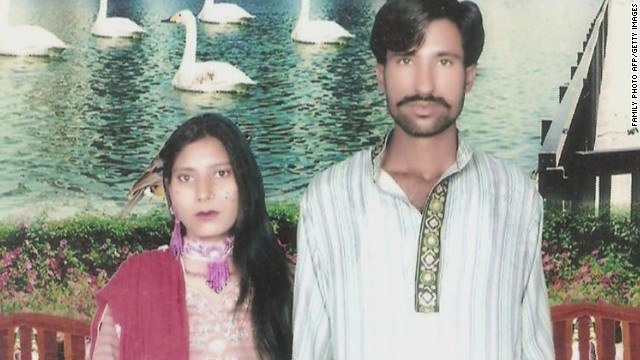 40 arrests in slaying of Pakistani couple