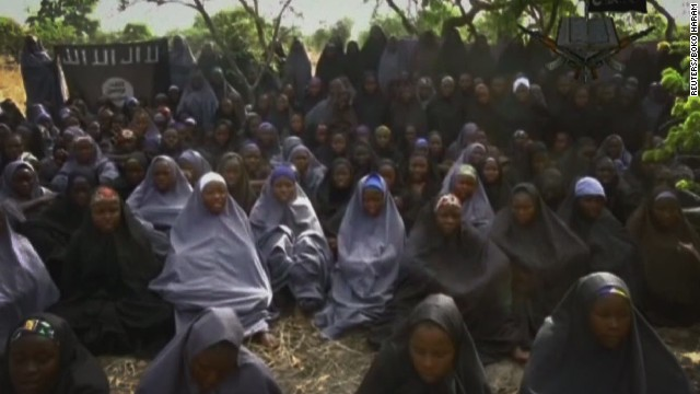 Where are Nigeria's missing girls?