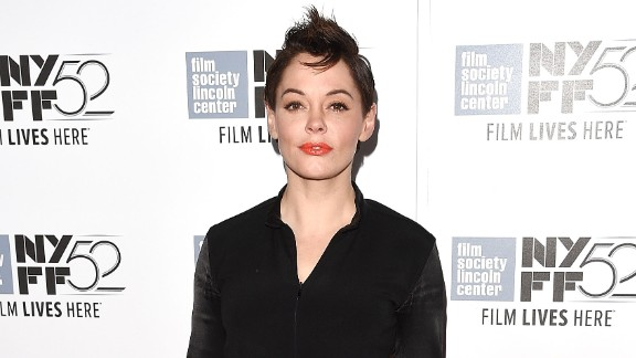 "After calling the gay community misogynistic on an episode of Bret Easton Ellis' podcast, Rose McGowan offered an apology of sorts. ""Misogyny endangers me as a human. It also endangers the LGBT community,"" McGowan tweeted after her comments were criticized. ""Could I have articulated my frustration in a better fashion? Undoubtedly. For that I apologize, but I stand by the overall point."""