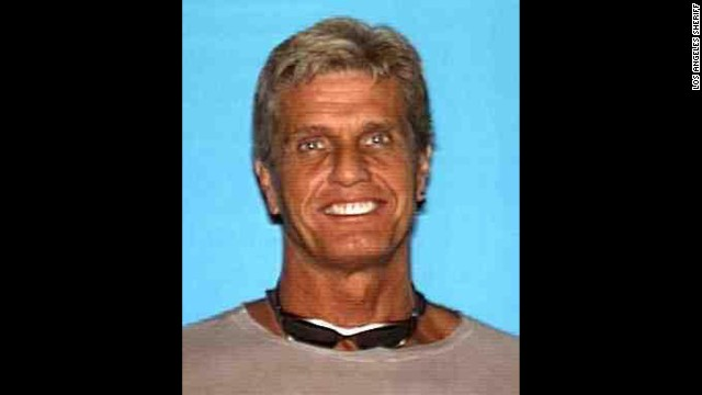 Fox executive Gavin Smith went missing in May 2012.  His remains were found last year. Now a suspect has been charged in his death.
