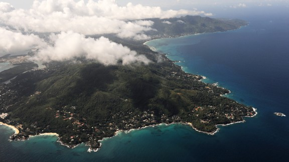 ATLAN Space will implement a pilot project to combat illegal fishing in the Seychelles in October.