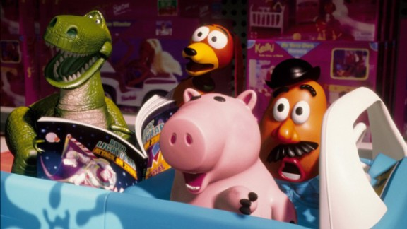 "The lovable playthings of ""Toy Story"" will return in 2017 for a fourth installment in the animated franchise"