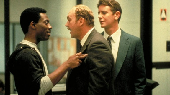 "The last time we saw Eddie Murphy as Detective Axel Foley, it was in 1994's ""Beverly Hills Cop III."" But the passage of time is nothing to a movie studio eager to bet on a proven franchise; ""Beverly Hills Cop 4,"" again starring Murphy as Foley, is in the works."