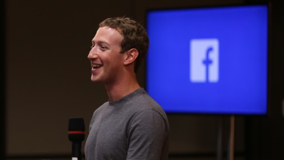 Facebook CEO Mark Zuckerberg's Chinese charm offensive has generated mixed reviews.