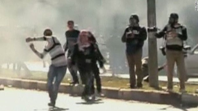 Clashes follow car attacks in Jerusalem
