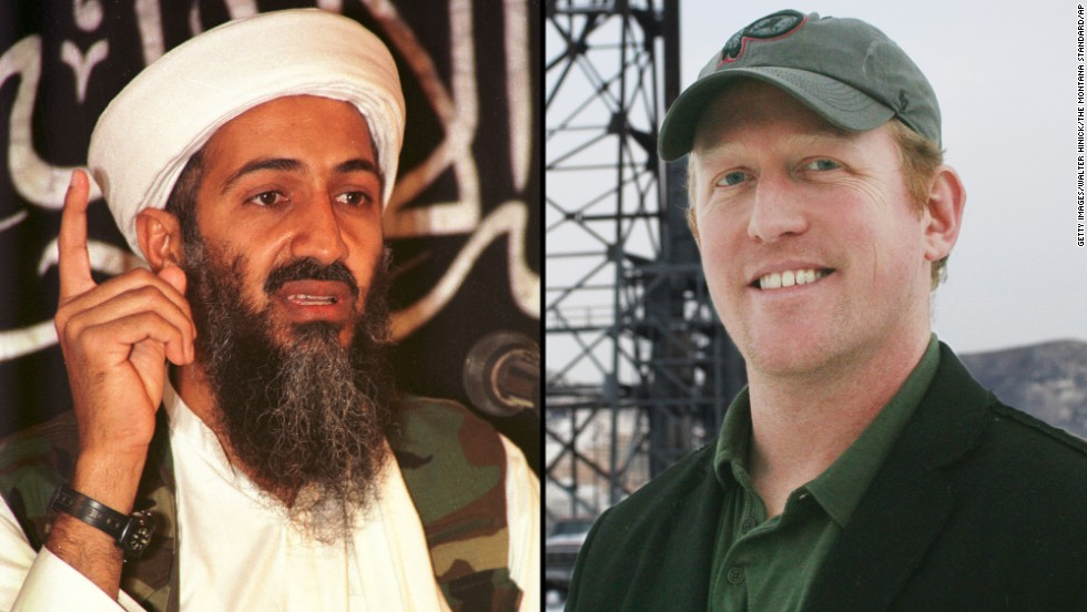 Encounter of Osama bin Laden