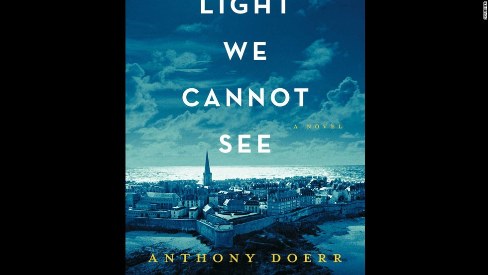"Fans of Anthony Doerr won't be surprised to see that his World War II-era novel, ""All the Light We Cannot See,"" is at No. 2 on Amazon's best books of the year list. ""All the Light"" tells the story of a blind French girl and a young German orphan, and how their paths eventually intertwine. On top of receiving plenty of praise from critics, ""All the Light We Cannot See"" is also a finalist for the National Book Award."
