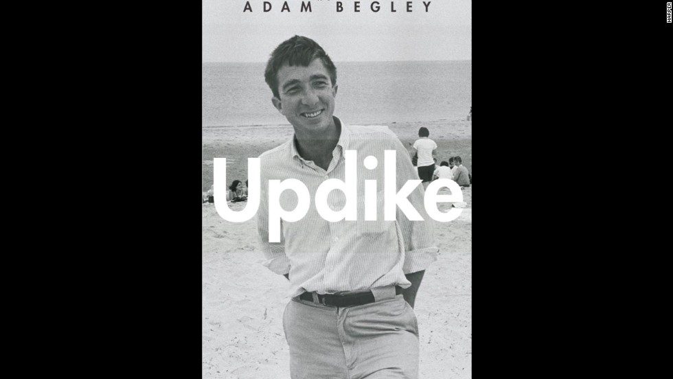 "The idea of distilling an artist as grand as writer John Updike into a singularly notable biography sounds like an impossibility, but it wasn't for Adam Begley. With ""Updike,"" Begley ""performed a kind of double alchemy,"" <a href=""http://www.bostonglobe.com/arts/books/2014/04/05/updike-adam-begley/uFkcBQEeKYrmaOi669j4MJ/story.html"" target=""_blank"">the Boston Globe</a> said in a review, ""capturing the sublime magic by which Updike turned his own life into art and rendering the life with such depth and sympathy that when the reader closes the book, Updike lingers in the mind like a character from a novel."""